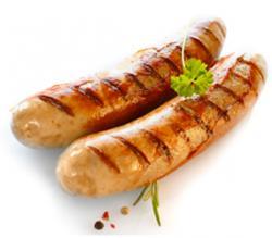 Интересные факты о германских колбасах