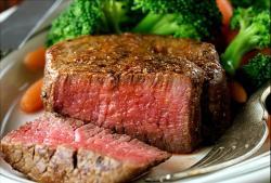 А чи знаєте Ви скільки м'яса споживають жителі нашої планети